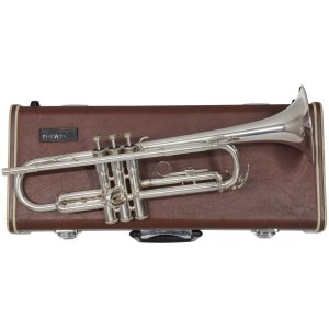 Second Hand Yamaha 232 Trumpet