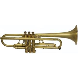Taylor Modified Harrelson Bravura Trumpet