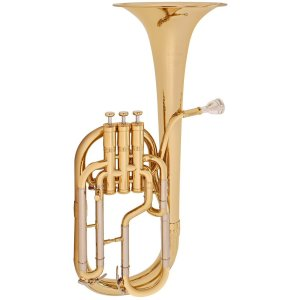 Besson Sovereign Tenor Horn Lacquer