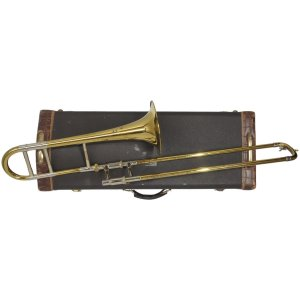 Second Hand Bach Strad 39 Alto Trombone