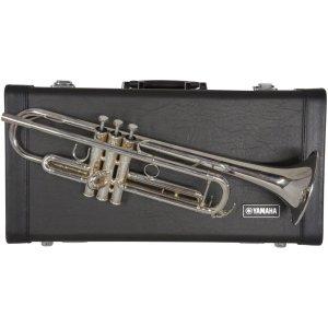 Second Hand Yamaha 5335GS Trumpet.