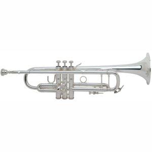 Bach Stradivarius 180S43 Trumpet