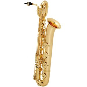 Buffet 400 Baritone Saxophone