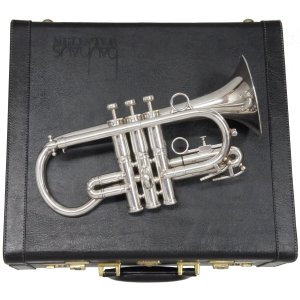 Boosey and Hawkes Imperial Eb Soprano Cornet