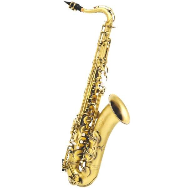 Buffet 400 Tenor Saxophone Vintage