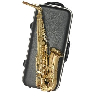 Second Hand Elkhart Series II Alto Sax