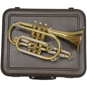 Second Hand Besson Sovereign Cornet
