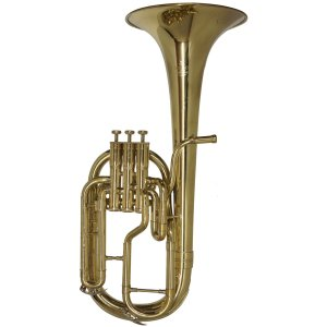 Second Hand Besson Sovereign Tenor Horn