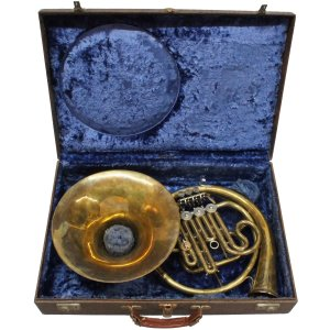 Second Hand Knopf French Horn