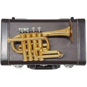 Second Hand Yamaha YTR-6810 Piccolo Trumpet