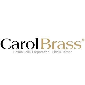 CarolBrass Logo