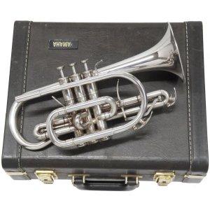 Second Hand Yamaha 6335HS Maestro Cornet