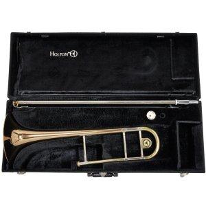 Second Hand Holton TR156 Trombone