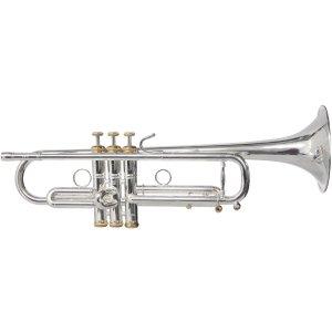 Stomvi VRII Raptor Trumpet