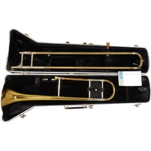1972 Bach 36 Trombone