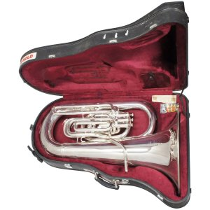 Second Hand Besson BE982 Sovereign Eb Tuba