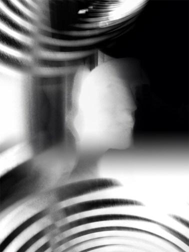 Self-Portrait as Moholy-Nagy