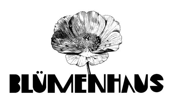 Blümenhaus Logo
