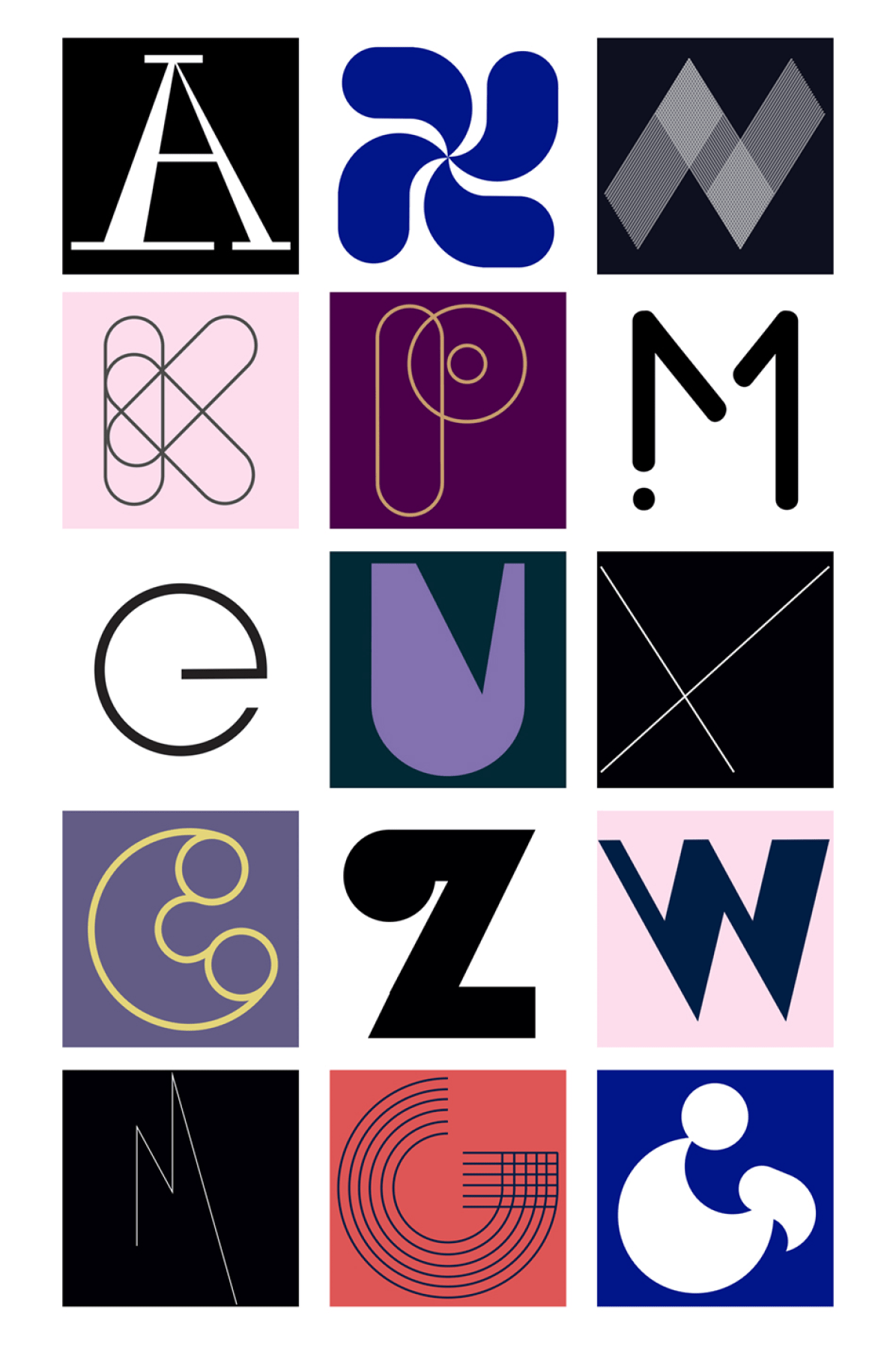 80east Type Specimens