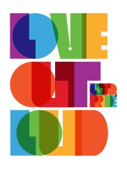 LGBTQ Pride Poster