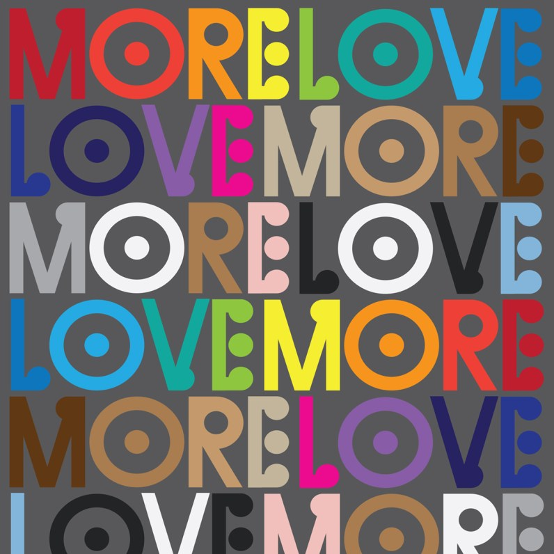 Just Your Type: More Love, Love More