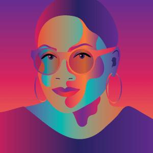 Pop Portrait: Samantha Irby