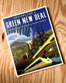 """""""Posters for a Green New Deal"""""""