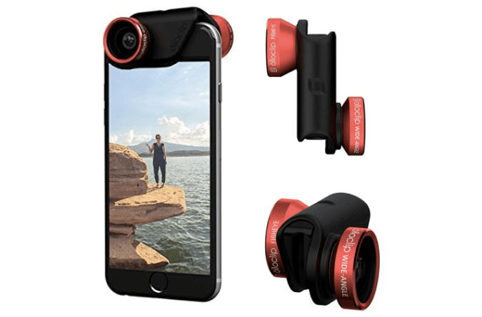 The 5 Best iPhone Accessories For Travel   Gear Report best iphone accessories for travel
