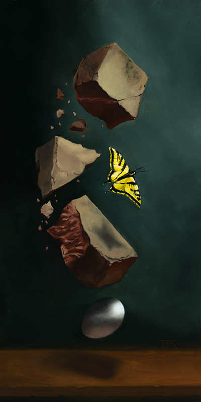 The Freedom of Inevitability