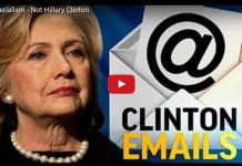 Newly leaked Clinton emails