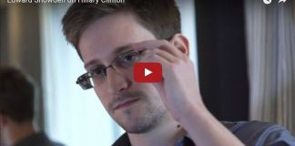 Edward Snowden Taunts Donald Trump For Refusing To Debate Bernie Sanders