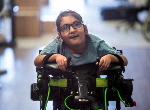 Praneit Inspiration Behind Trexo Uses Robotic Device To Walk Trexo Robotics
