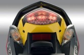 Lampu belakang Yamaha Nouvo SX 2013
