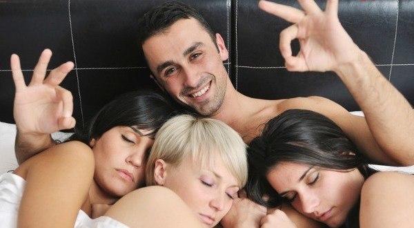 мъжки оргазъм