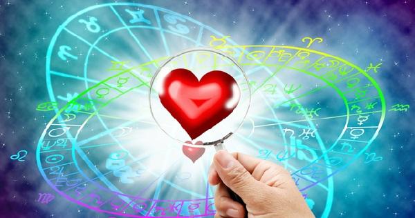 Любовен хороскоп за 23 – 29 април 2018