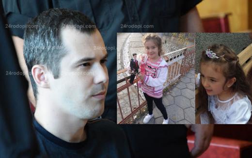 Изплува шокиращо разкритие за бруталния убиец на малката Дамла (ВИДЕО)
