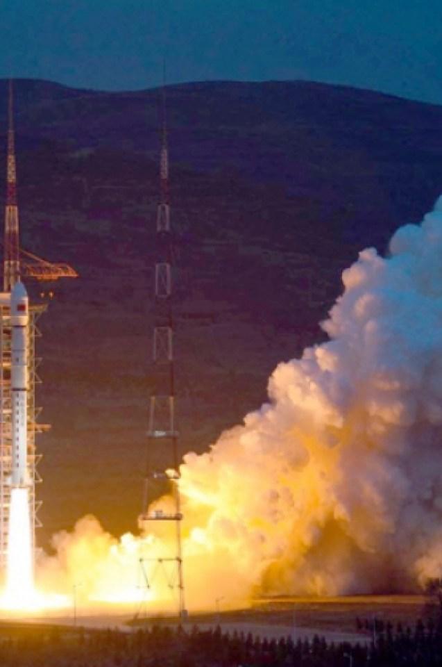 Китай изпревари всички и започна заселването на Космоса с нова цивилизация китайци