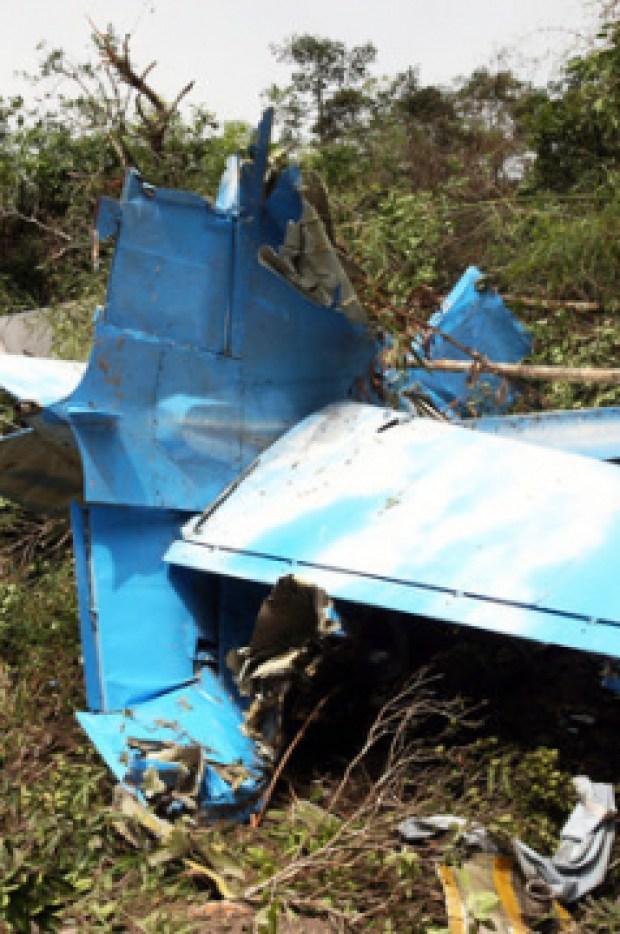 Сензационно! Полет MH370 може да се е разбил в новия Бермудски триъгълник на самолетните катастрофи
