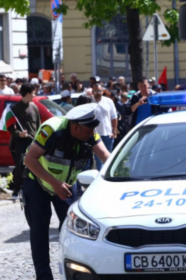 Това е опасният терорист, спипан в Пловдив, излязоха още интересни разкрития за главореза (СНИМКА)