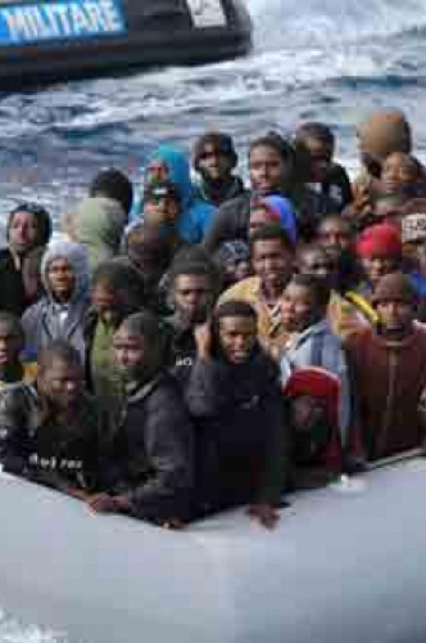 Това вече е краят: 200 милиона бедни и гладни африканци нахлуват в Европа, спасение няма!