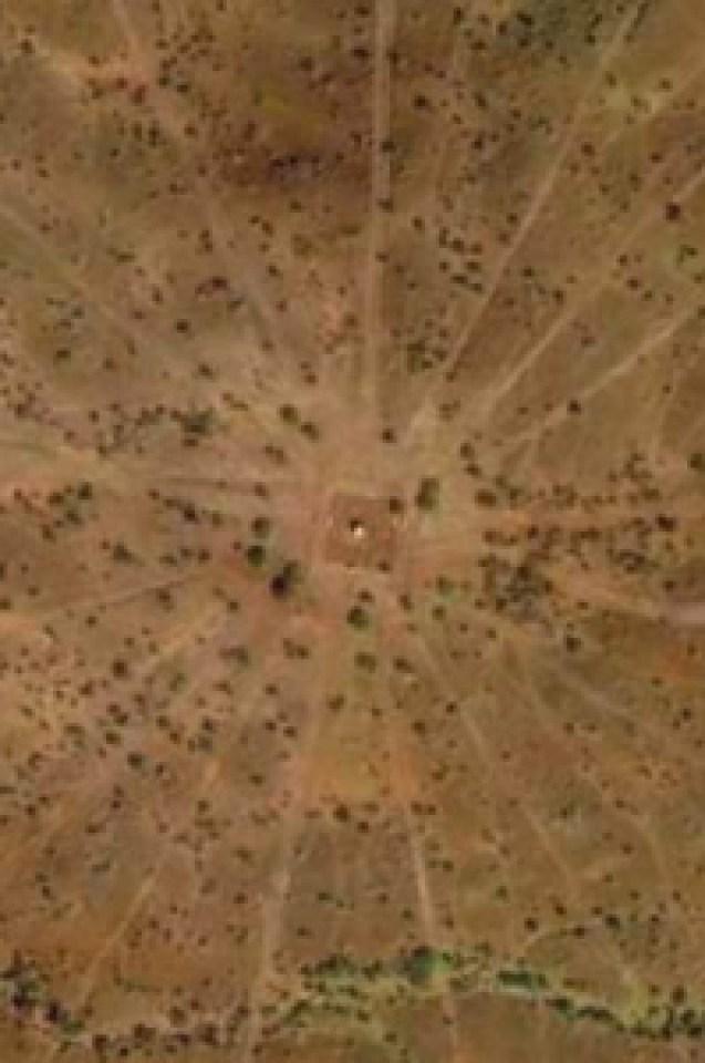 На Хаваите откриха древна загадъчна структура (СНИМКИ/ВИДЕО)