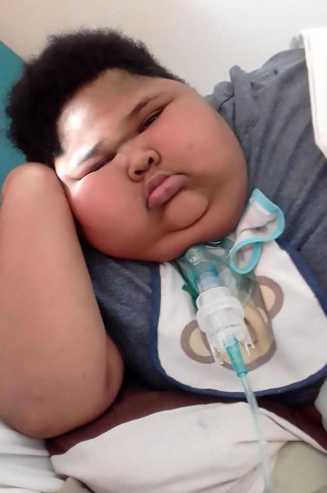 От каква болест почина момчето, което ядеше кал и тоалетна хартия (СНИМКИ)
