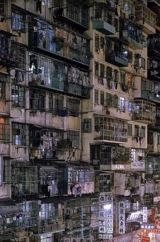 Това е най-странният квартал в целия свят! Контролира се от мафията, но...