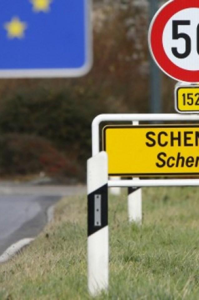 Доживяхме! От Брюксел дойде дълго чаканата добра вест за влизането на България в Шенген