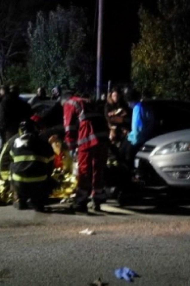 Кървава нощ в Италия! Шестима загинаха, а над 120 са ранени (СНИМКИ)