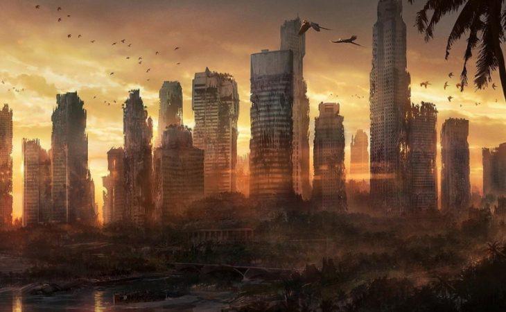 Сбъдна се още едно пророчество! Денят на Страшния съд приближава със страшна сила
