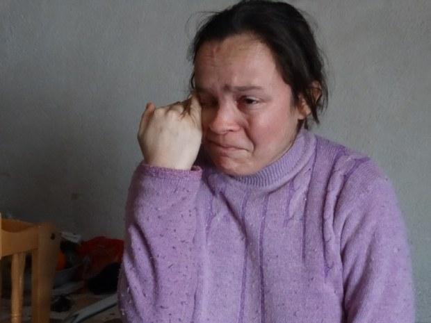 26-годишната Симона Алексова