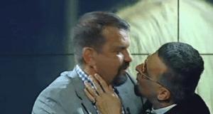 Голям скандал по тъмна доба между Евгени Минчев и Ники Кънчев (СНИМКИ)