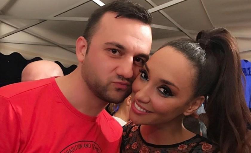 Колега на Мария Илиева ѝ прави второ дете (СНИМКА)