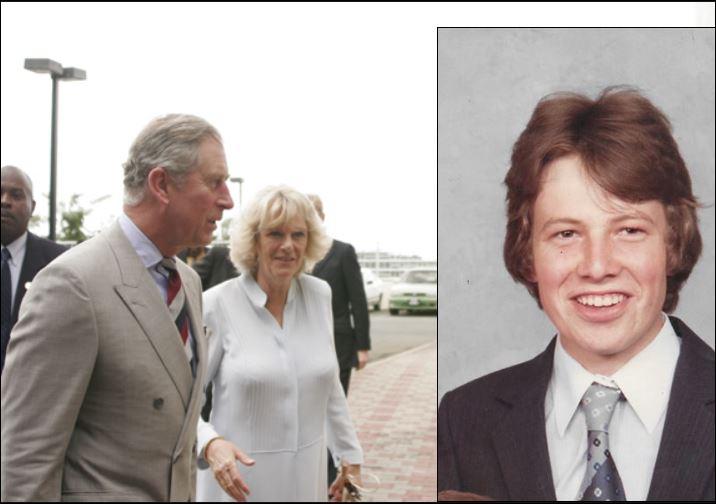 Принц Чарлз и Камила крият незаконен син (Още скандални разкрития)